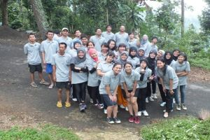 Annual Outing 2013